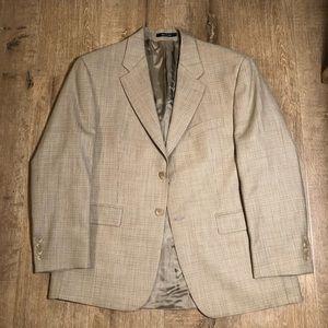 NWOT new Ralph Lauren gorgeous blazer (54)